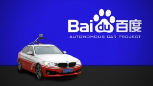 baidu-self driving car-techmasterblog