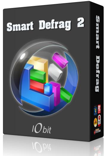 IObit SmartDefrag 2.4.0.1158