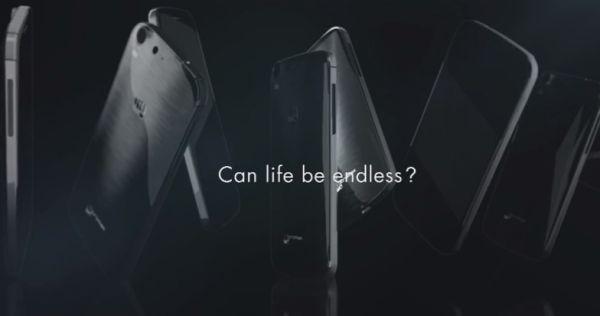 ক্যানভাস সিরিজের নতুন ফোন ক্যানভাস- ৪ এর ঘোঘনা 1