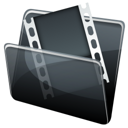 HP-Video-Folder-icon