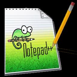 Notepad_plus_plusওয়েব ডেভেলপারদের যত টুলস