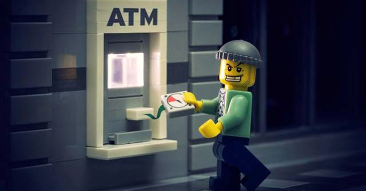 ATM hacked in Bangladesh