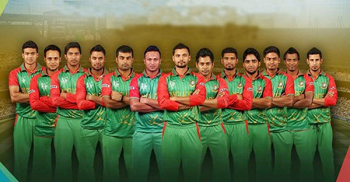 BD-cricket-Team