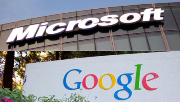 google-ve-microsoft-baristi
