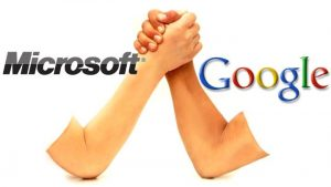 microsoft-azure-vs-google-app-engine