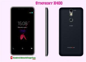 Symphony-H400