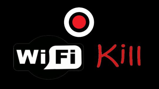 wifi kill- নিয়ে নিন সব ওয়াইফাই এর সব স্পীড 1