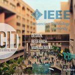 তথ্যপ্রযুক্তির আন্তর্জাতিক সম্মেলন আইসিসিআইটি ২০১৬