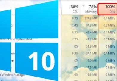 উইন্ডোজ ১০ এ ১০০% ডিস্ক/সিপিউ ইউজ সমস্যার সমাধান