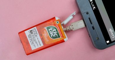 How to Make Emergency Power Bank in 5 Minutes