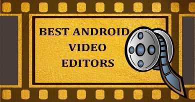 ২০১৮'র সেরা ৭ ফ্রি ভিডিও এডিটিং অ্যাপস 2