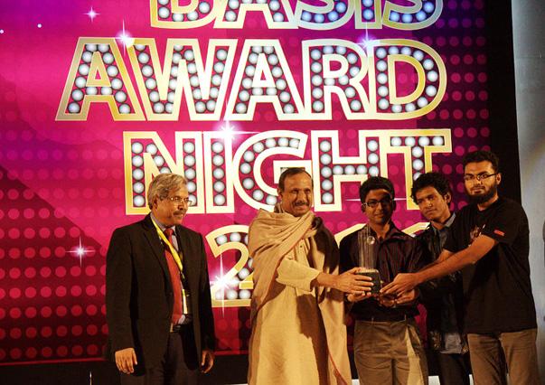 """""""BASIS Special Contribution Award"""" পেল অভ্র কিবোর্ড"""